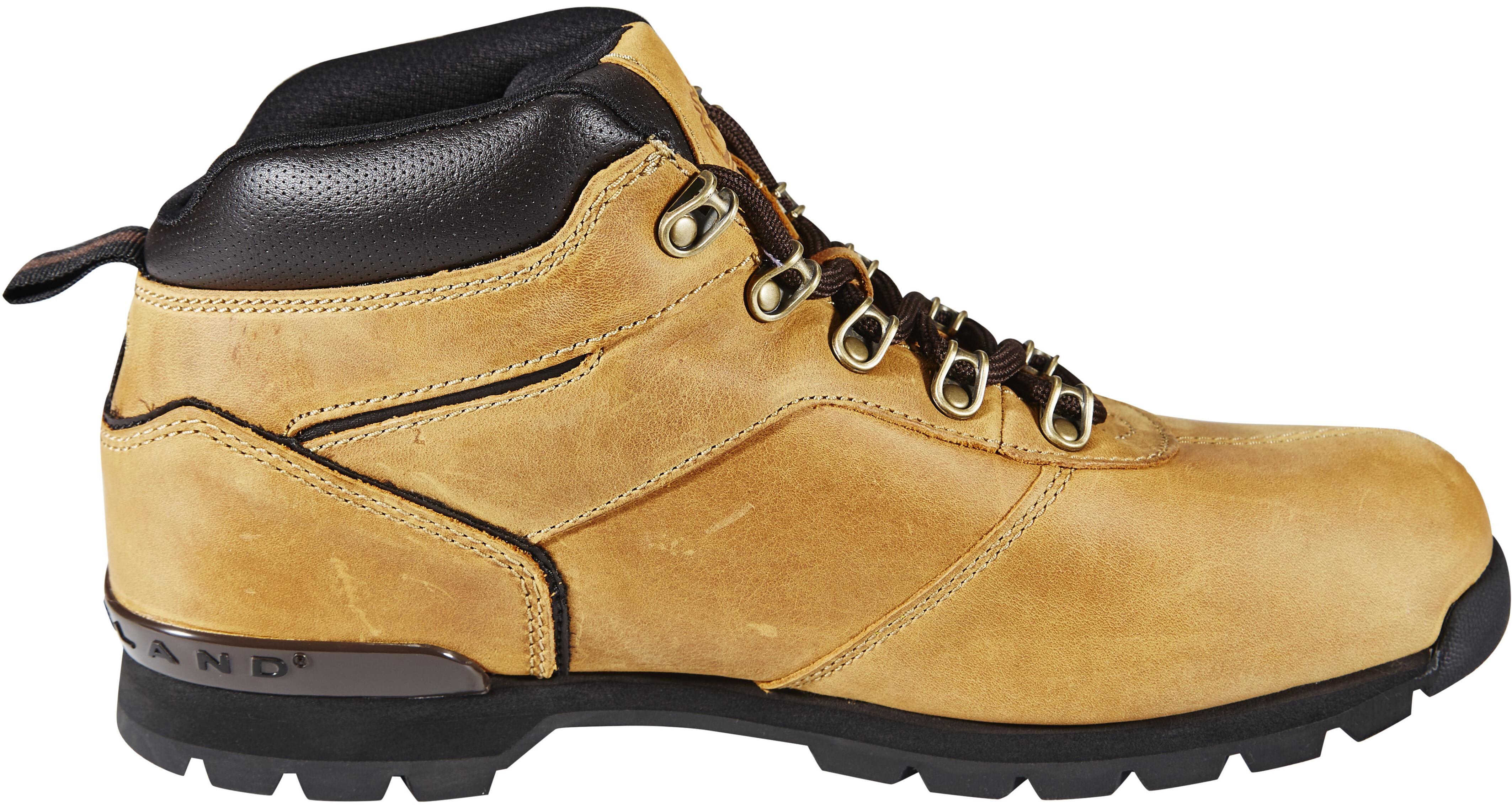 30df3991eba6a Timberland Splitrock 2 - Calzado Hombre - marrón